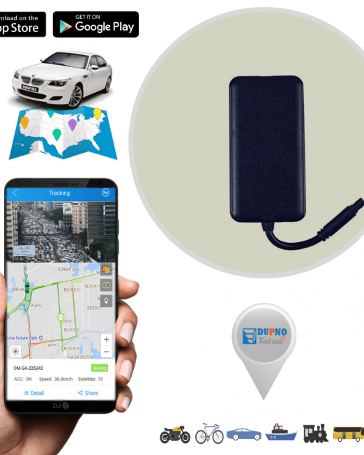 2. Dupno Standard Vehicle Tracking-min