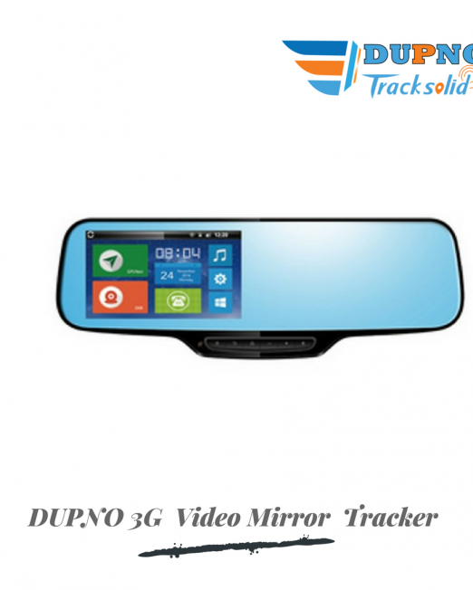 Android  Video  Mirror  Tracker