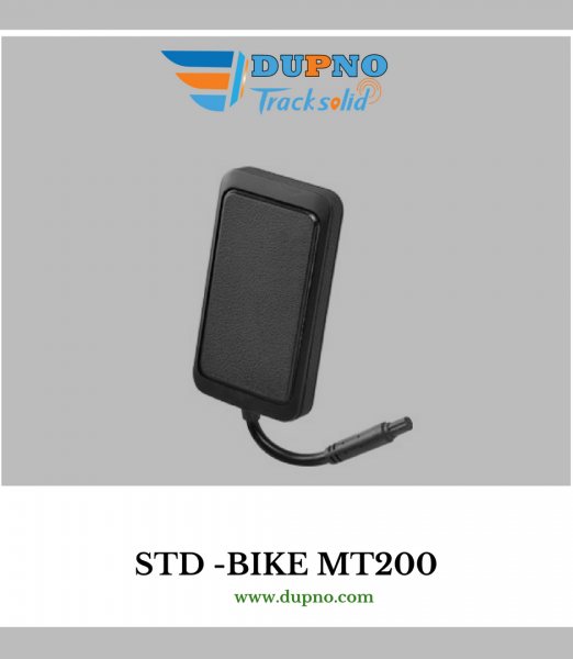 Motorcycle-GPS-Tracker