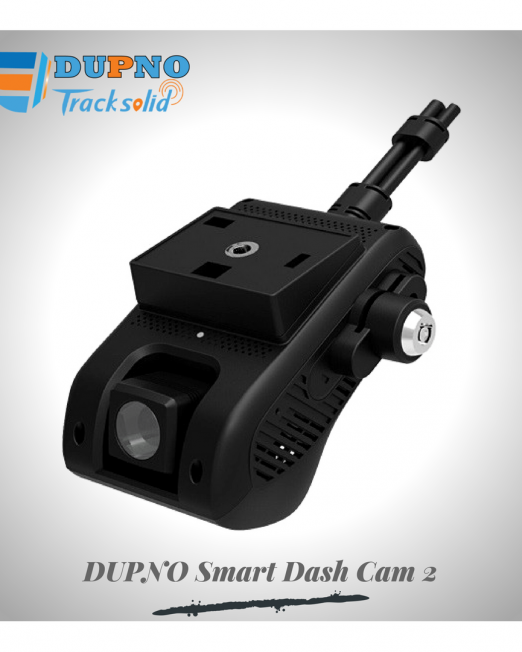 Car Tracking Dash camera pro