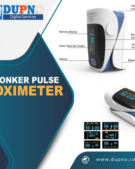 Plus-Oximeter